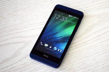 HTC Desire 610 Review.