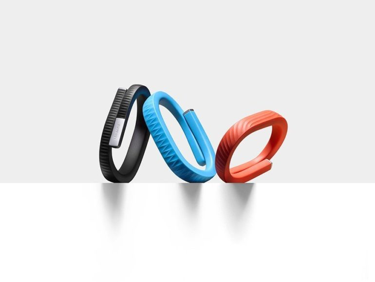 Jawbone Up 24 Review