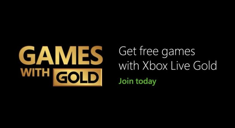 Games with Gold Has Your Back in September [Xbox]