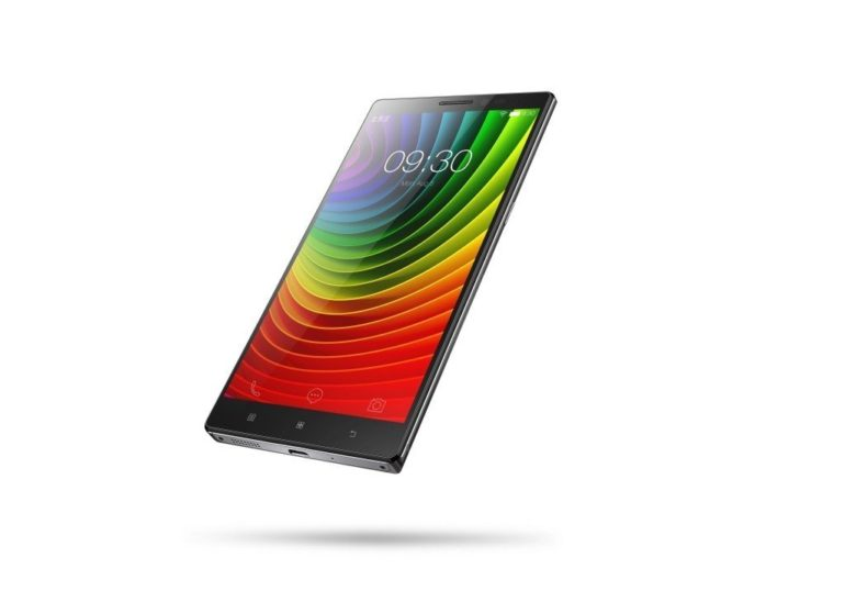Lenovo launches its next flagship VIBE Z2 Pro with 4K recording, 16 MP camera and 6 inch screen