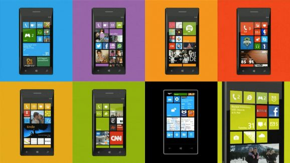 Windows Phone 8.1 now available for all Lumia Devices