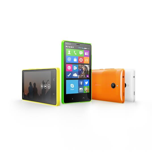 Nokia X2 Now Available in UAE, priced 489 AED