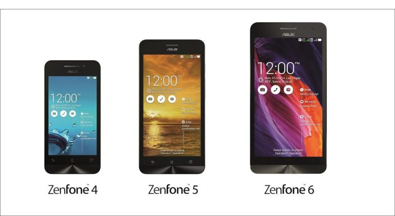 ASUS Celebrates the Launch of the ZenFone in Lower Gulf.