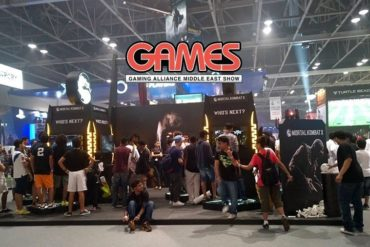 Games 14 [Image Gallery] #GAMES14