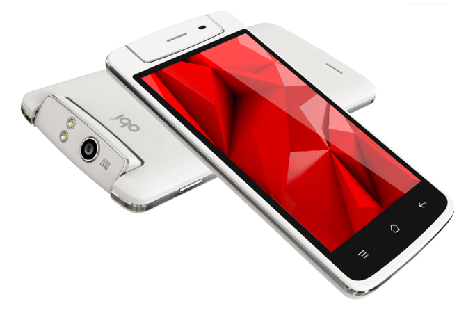 Obi Mobiles Launches in the Middle East with 5 devices.