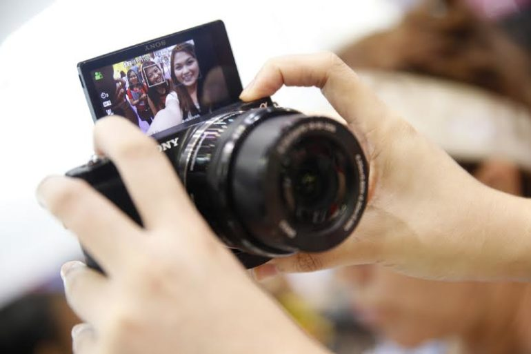 Instamatic to Instagram and Polaroid to Pinterest, Social Media Photography Driving Consumer Tech Sales.