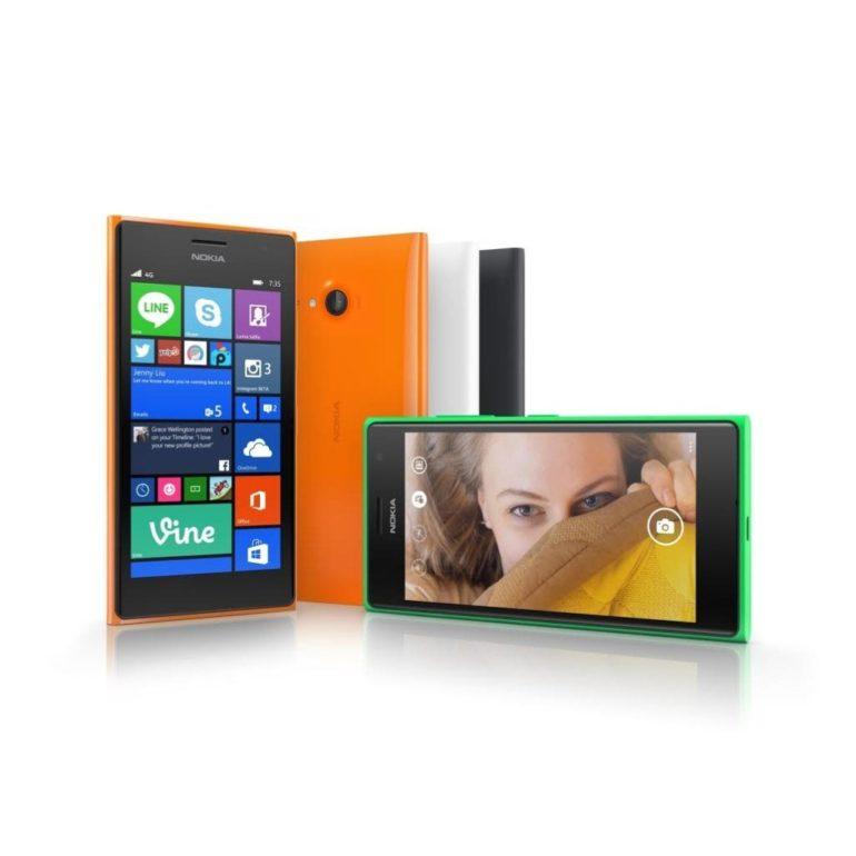 Lumia 730 & Lumia 735 Now Available in UAE
