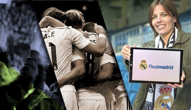 Real Madrid C.F. and Microsoft join forces to accelerate the digital transformation of the club