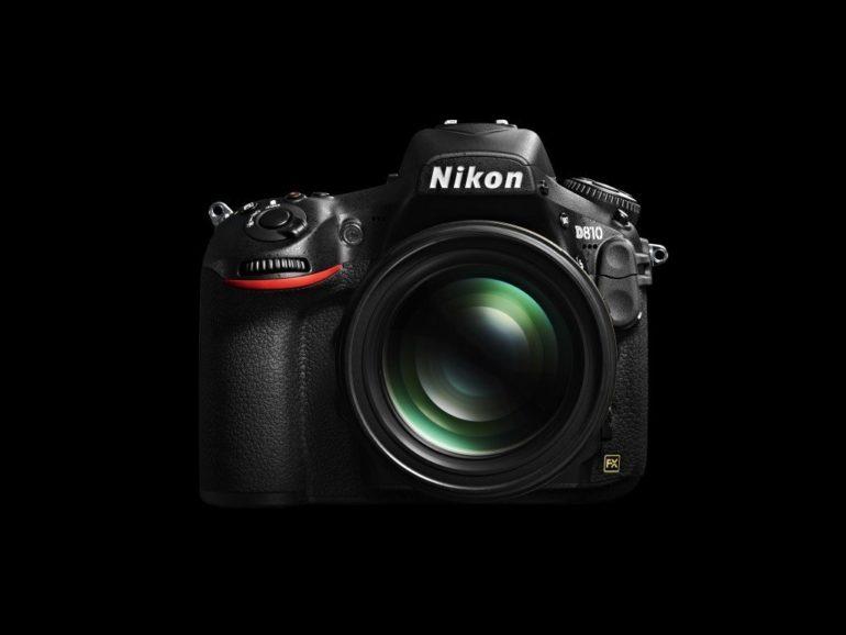 Nikon at GITEX 2014