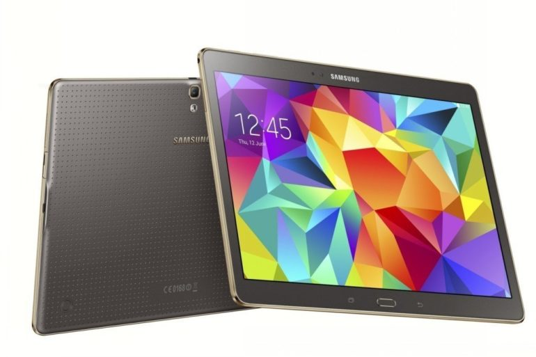 Galaxy Tab S 10.5 tablet Review