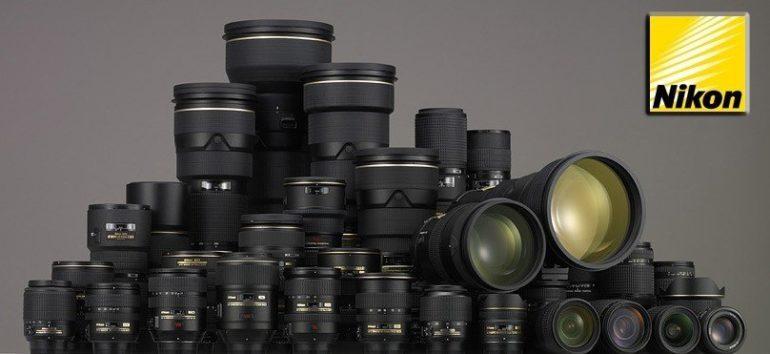 NIKKOR interchangeable lens reaches total production milestone of 90 million