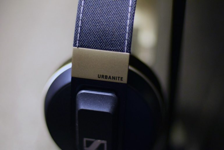 Sennheiser launches URBANITE series headphones.