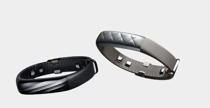 Jawbone introduces UP3 available for 749 Dhs.