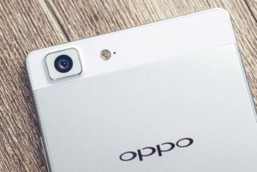 OPPO unveils flagships models R5 and N3 in the UAE