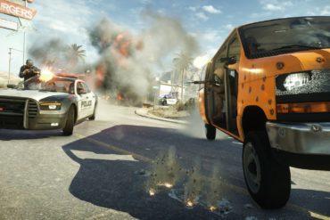 EA and Visceral Games Announce Battlefield Hardline Premium