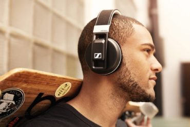 Sennheiser's URBANITE XL Goes Wireless At CES