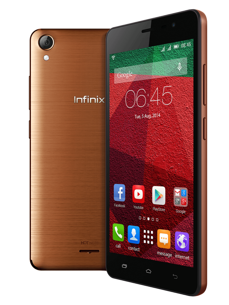 Infinix Mobility Launches Region's Fastest Charging Smartphone