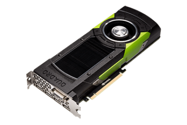 NVIDIA Unleashes Graphics Monster with New Quadro M6000