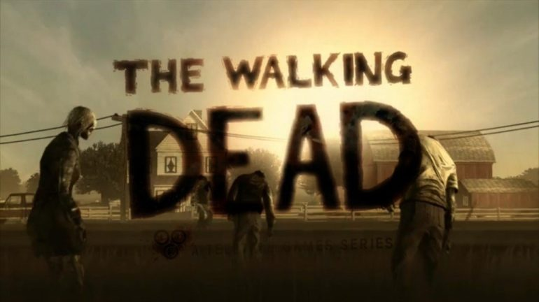 NVIDIA ADDS THE WALKING DEAD TO GAMING LIBRARY