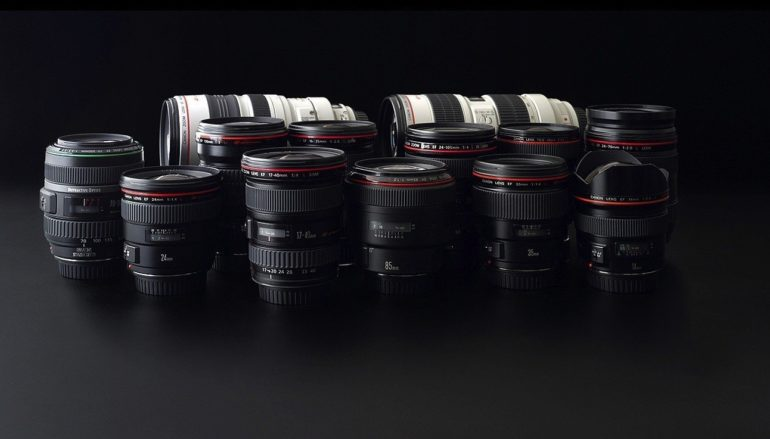 Canon launches the EF 50mm f/1.8 STM – for popping portraits and beautiful background blur