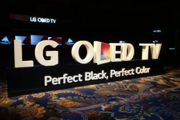 LG AIMS TO ADD TO ITS SUCCESS IN THE PREMIUM TV MARKET WITH NEW 4K OLED TVS