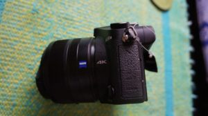 Sony RX10-II: A Hands On Review