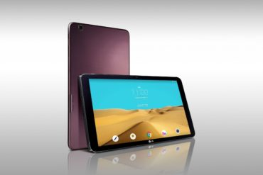 LG DELIVERS THE PERFECT MULTIMEDIA COMPANION WITH G PAD II 10.1
