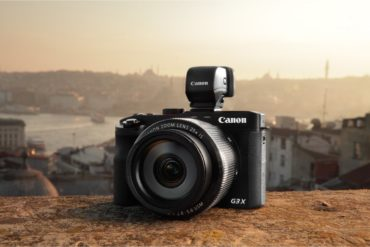 The ultimate superzoom powerhouse – Canon unveils the PowerShot G3 X
