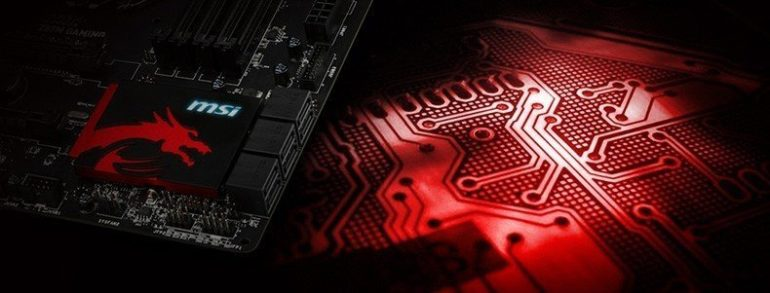MSI debuts its brand new suite of Z170 gaming motherboards gaming laptops, graphics cards, AIO PCs on display
