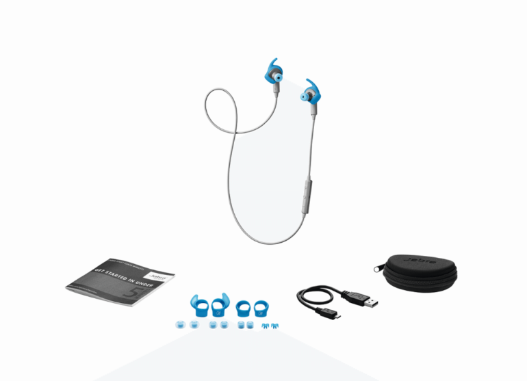 Jabra launches world's first wireless headset with cross training coaching in the UAE.