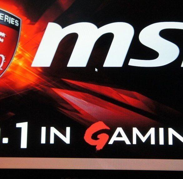 MSI GS40 Phantom: En kompakt spillemaskine