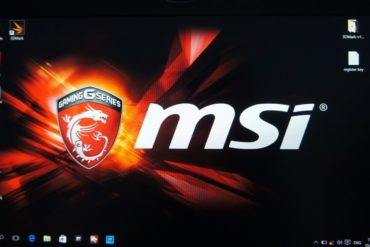 MSI GS40 Phantom: A compact gaming machine