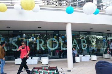 AstroLabs Opens First Google-partnered MENA Tech Hub