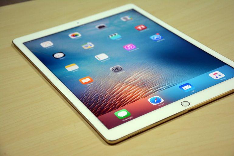 Apple iPad Pro [Image Gallery]