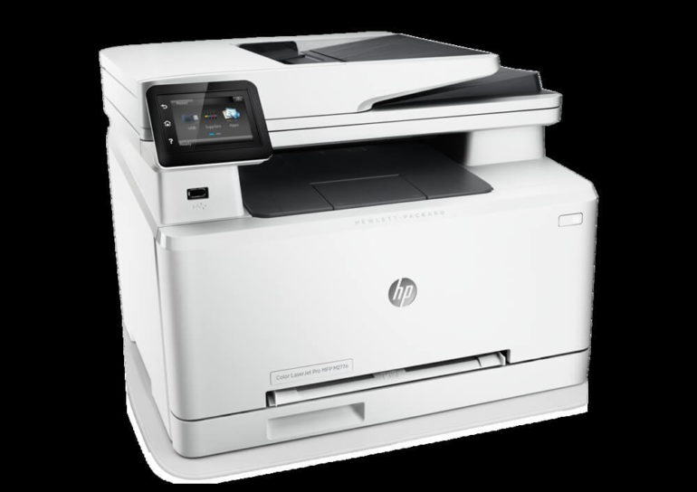 HP M277 Color Laserjet Pro MFP Review