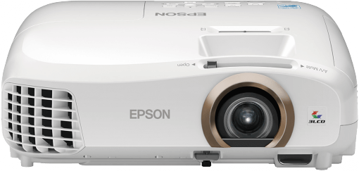 Epson EH-TW5350 Projector Review