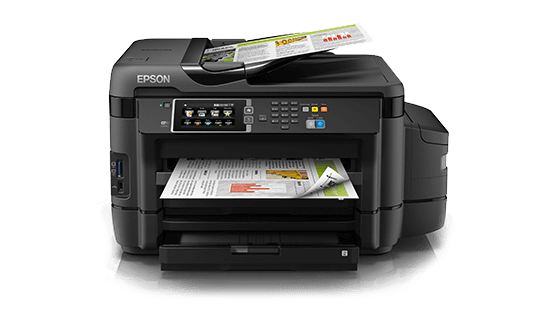 Epson L1455 Printer Review