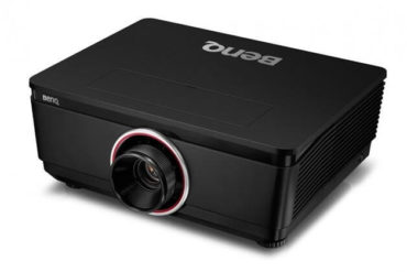 Benq w8000 Projector Review