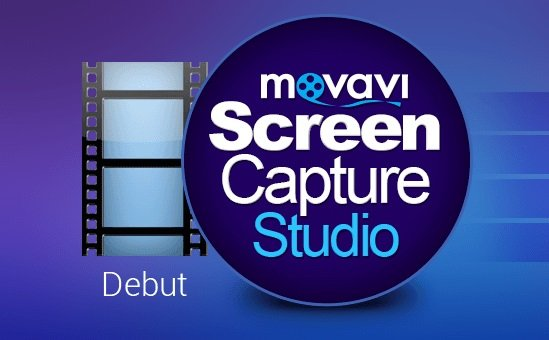 Movavi Screen Capture Studio vs. Debut Video Capture Software Review