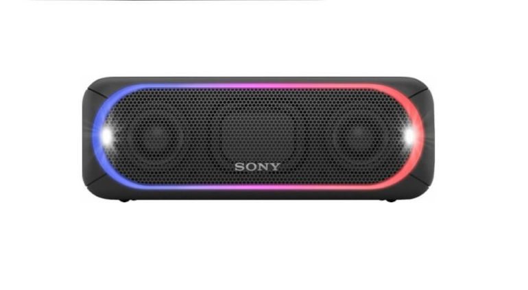 Sony XB30 Portable Wireless Bluetooth Speaker Review