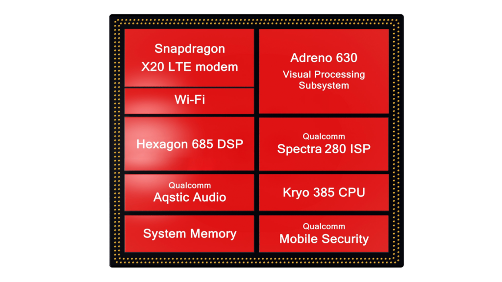 Qualcomm Launches Next-Generation Qualcomm Snapdragon 845 Mobile Platform