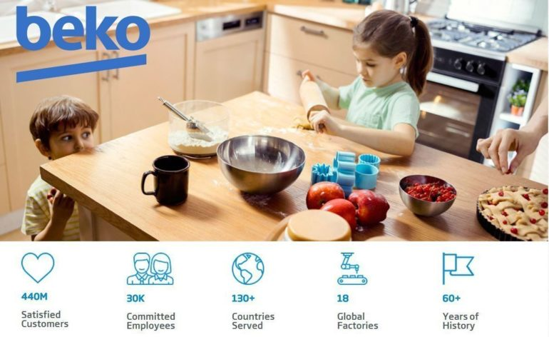 In Conversation With Burak Bahar - Gulf Region Sales Manager, Beko