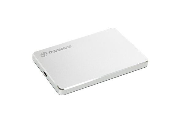 Transcend Introduces StoreJet 200 Portable Hard Drive Befitting Your Mac.