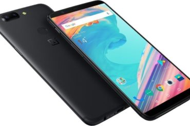 OnePlus5T- Review