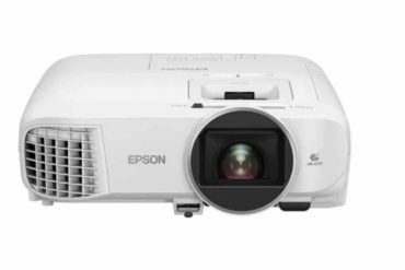 Epson EH-TW5600 Projector Review
