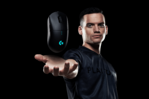 New Logitech G PRO Wireless Gaming Mouse a Proven Winner