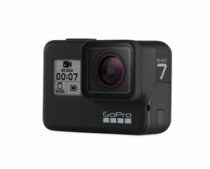 Available now in UAE market GoPro HERO7 Black Features Gimbal-Like Video Stabilization In-Camera
