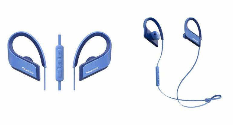 Panasonic RP-BTS35 Earphones Review