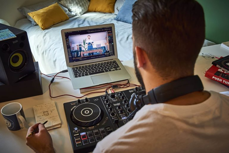 Hercules launches new and innovative DJ solutions to get you started mixing!