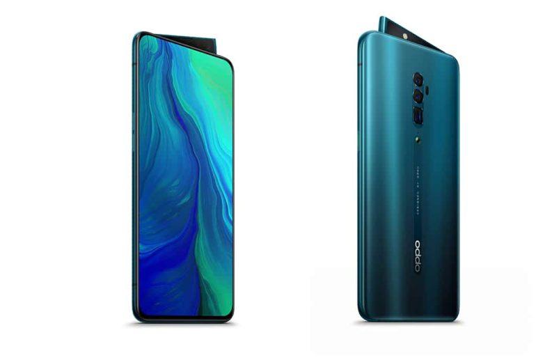 OPPO unveils Reno Series smartphones in UAE